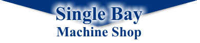 Single_Bay_Machine_Shop - Single Bay Machine Shop - Currently Unavailable